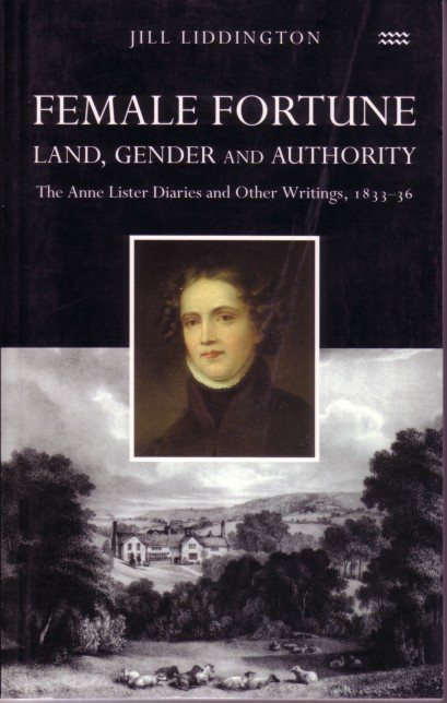 Female Fortune: Land, Gender and Authority - book cover